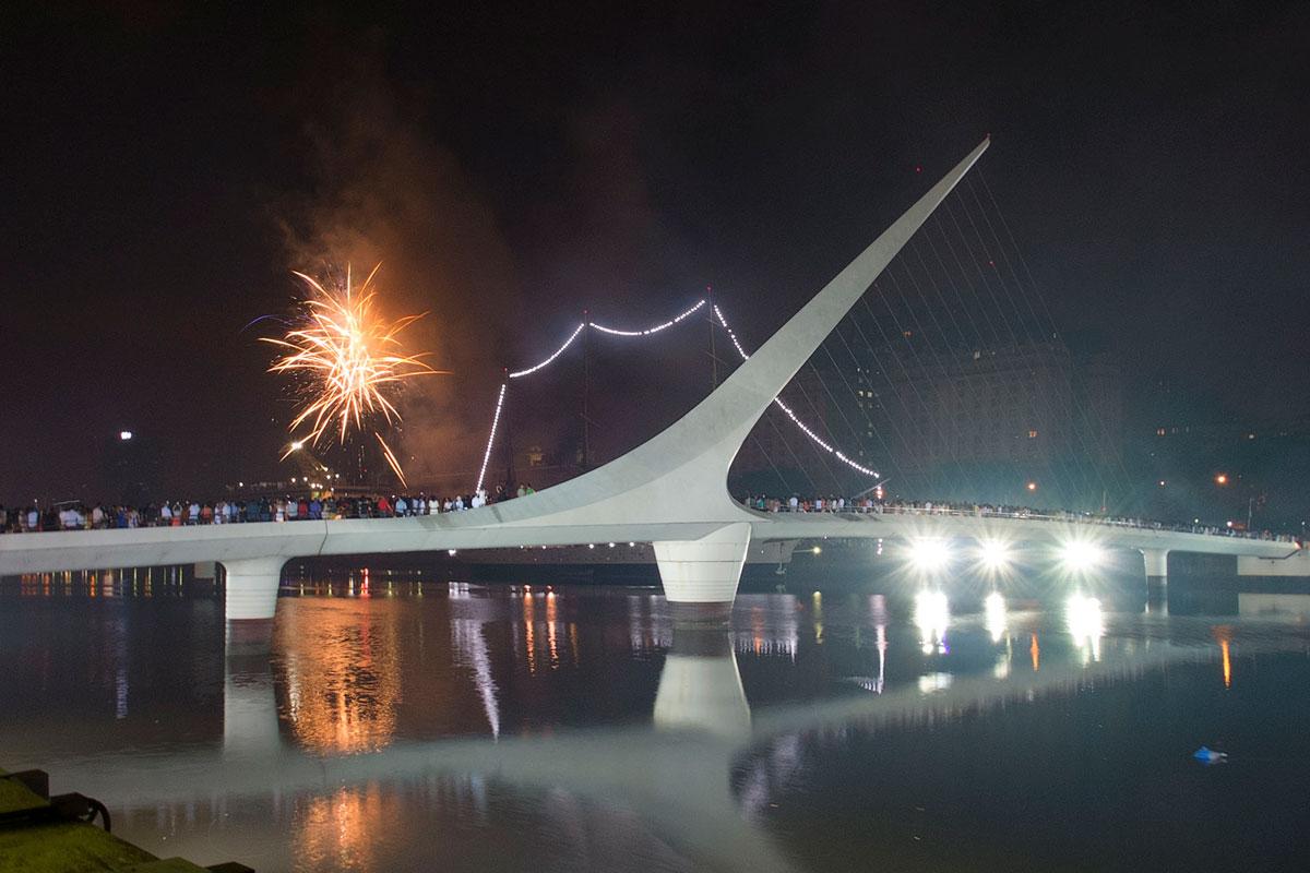 Buenos Aires, ville européenne ?