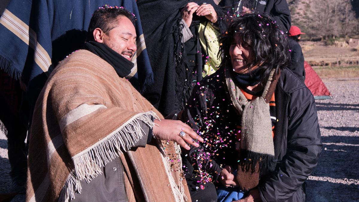 Inti Raymi Huacalera célébration allégresse