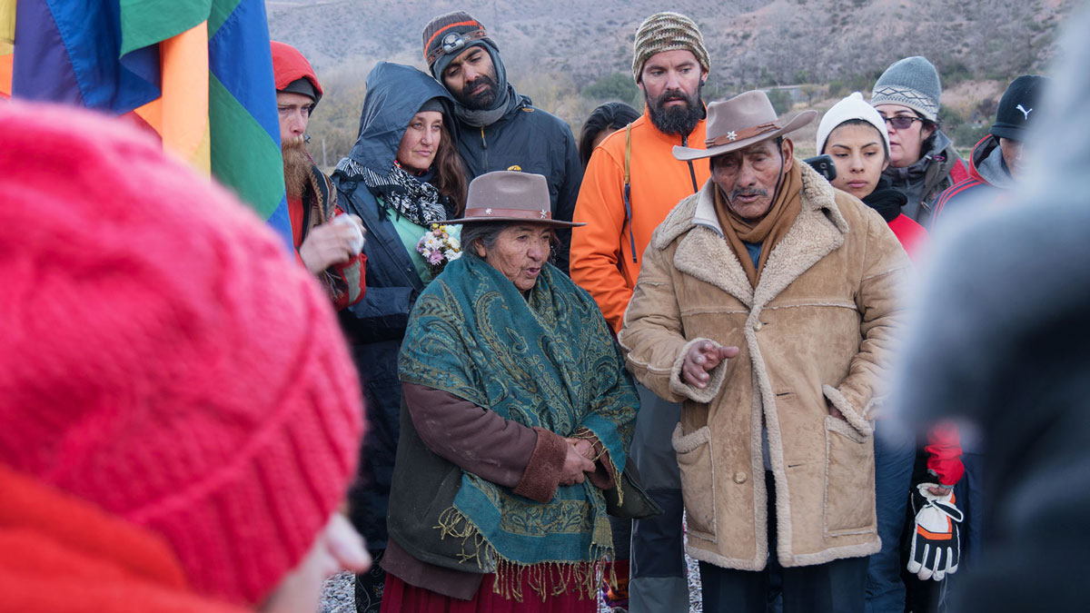 Inti Raymi Huacalera Public