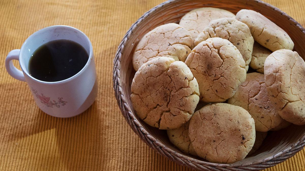 Paraguay gastronomie chipas et cocido