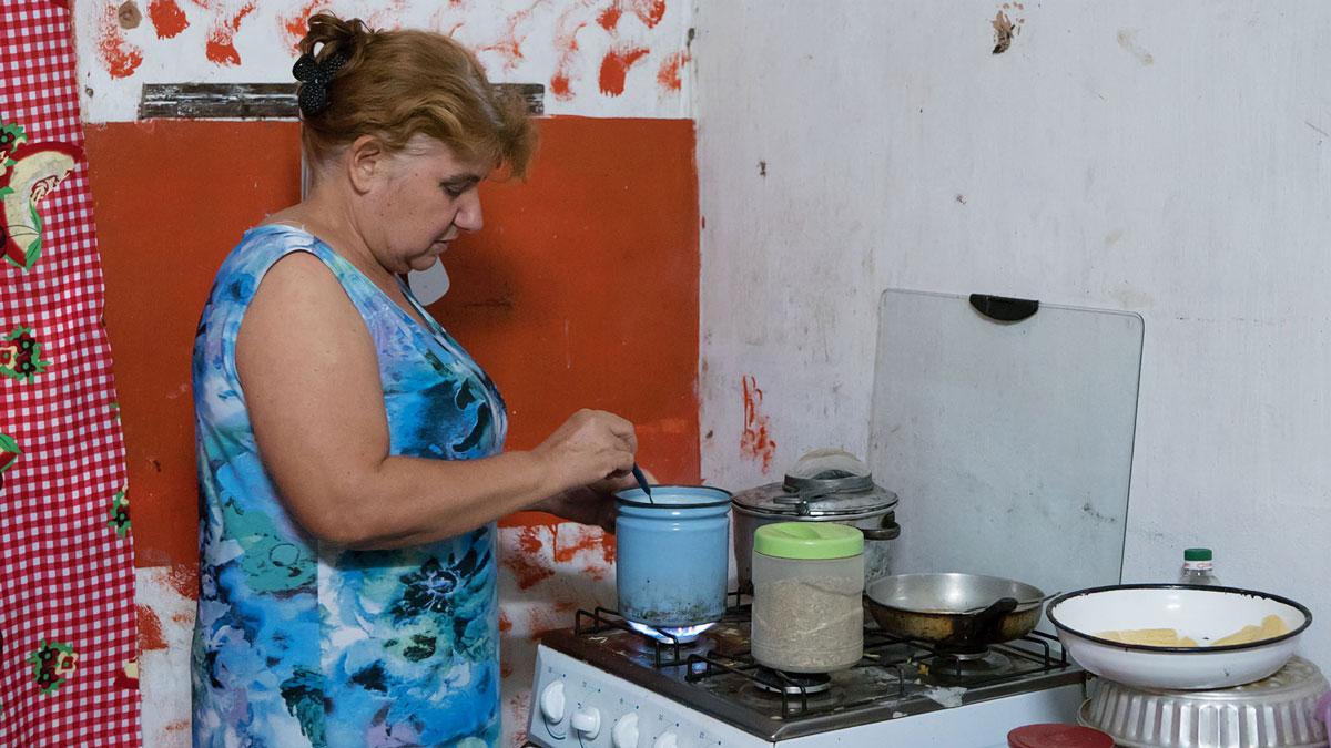 Paraguay gastronomie cuisine préparation cocido